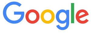 Color Logo for Google Hartley Web Design provides SEO Consultation for better Google Search Results